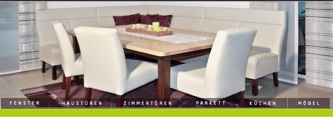 Schrupp & Thiele GmbH - Esszimmer