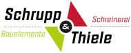 Schrupp & Thiele GmbH – Schreinerei