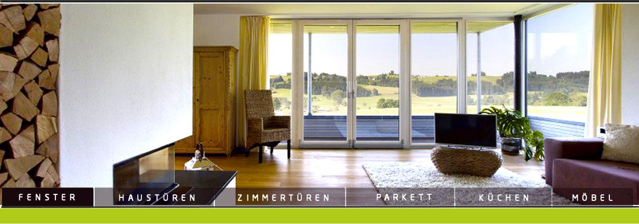 Schrupp & Thiele GmbH - Fenster