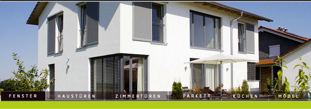 Schrupp & Thiele GmbH - Alu-Kunststofffenster