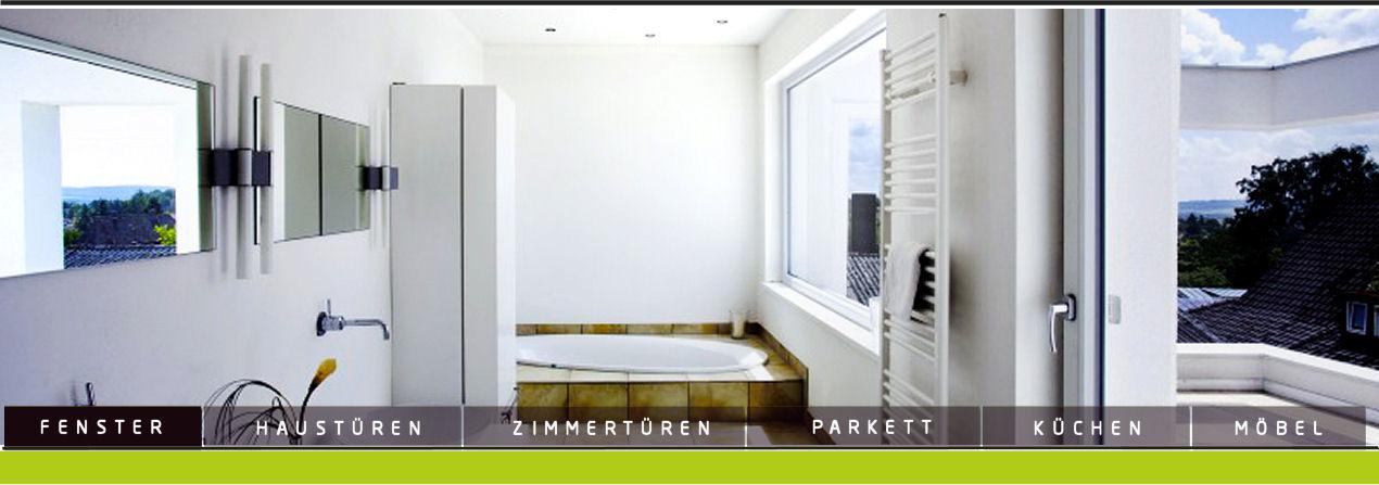 Schrupp & Thiele GmbH - Kunststofffenster