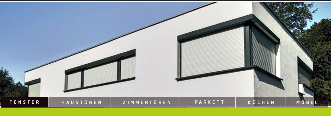Schrupp & Thiele GmbH - Vorbaurollläden