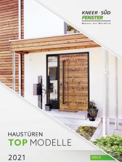 Haustüren Top Modelle - Holz
