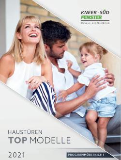 Haustüren Top Modelle - Programmübersicht