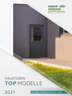 Haustüren Top Modelle - Sichere Nebeneingangstüren